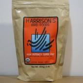 Harrison's Bird Food – High Potency Super Fine