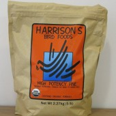 Harrison's Bird Food – High Potency Fine